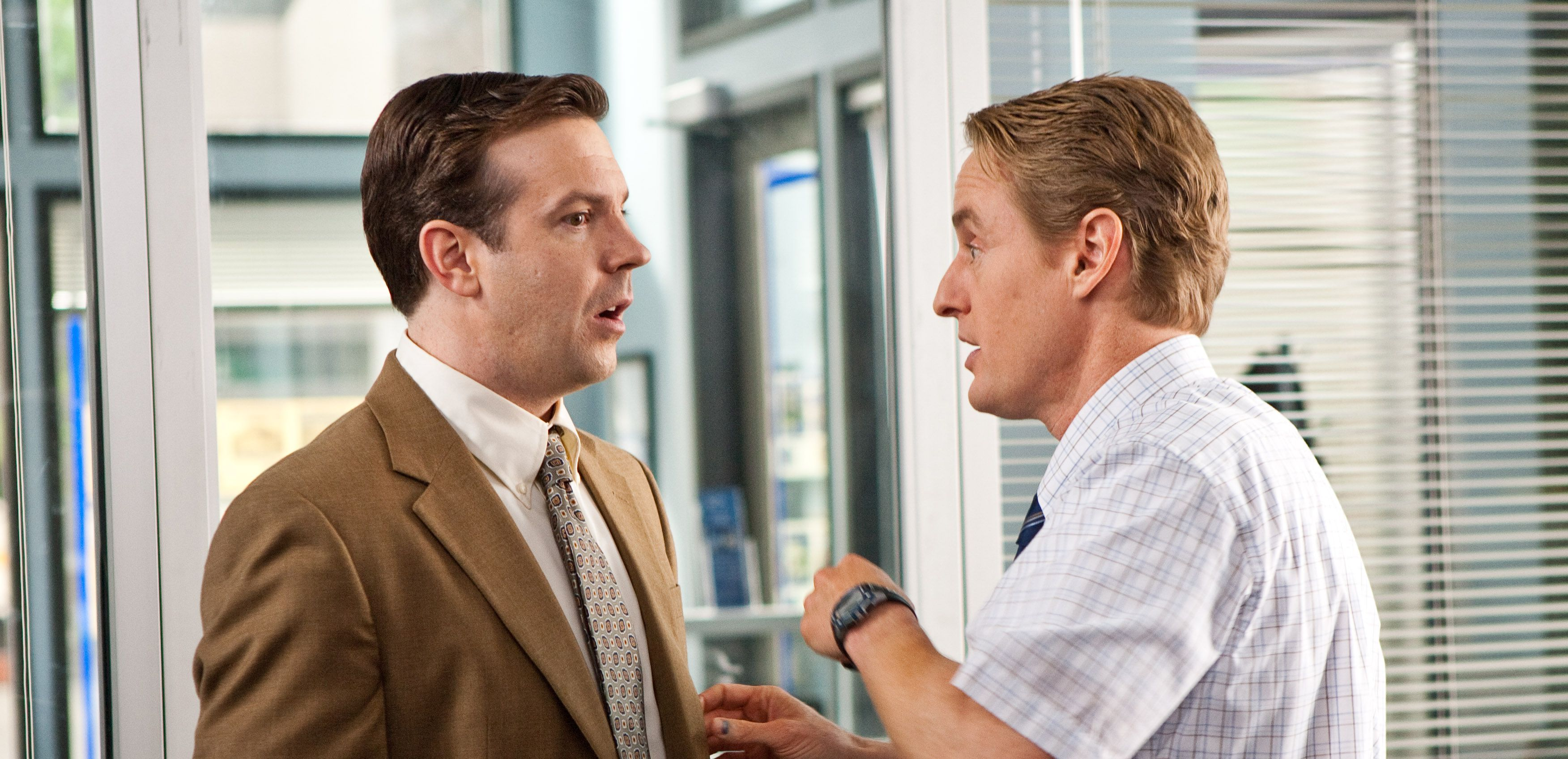 An image from Hall Pass