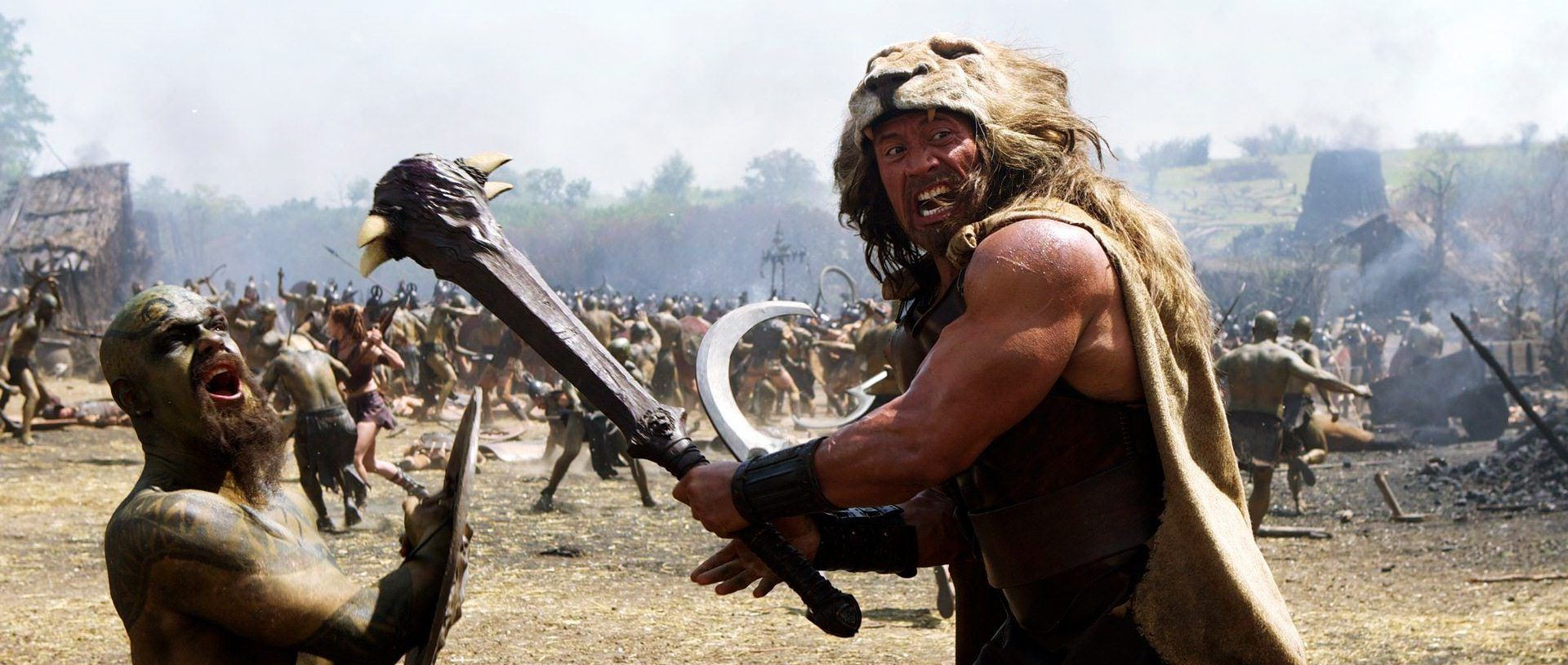 An image from Hercules