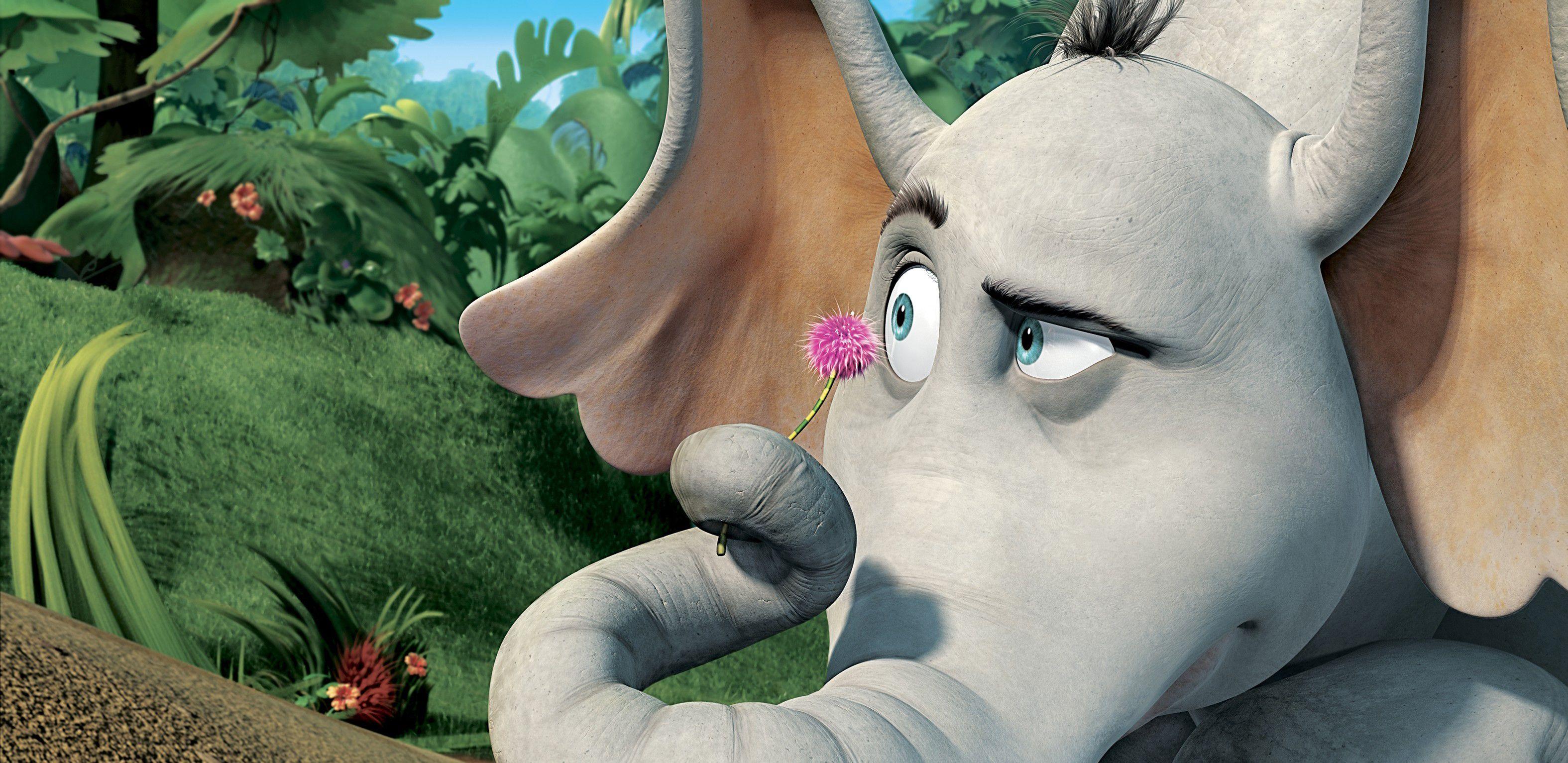 essay about faithful elephants