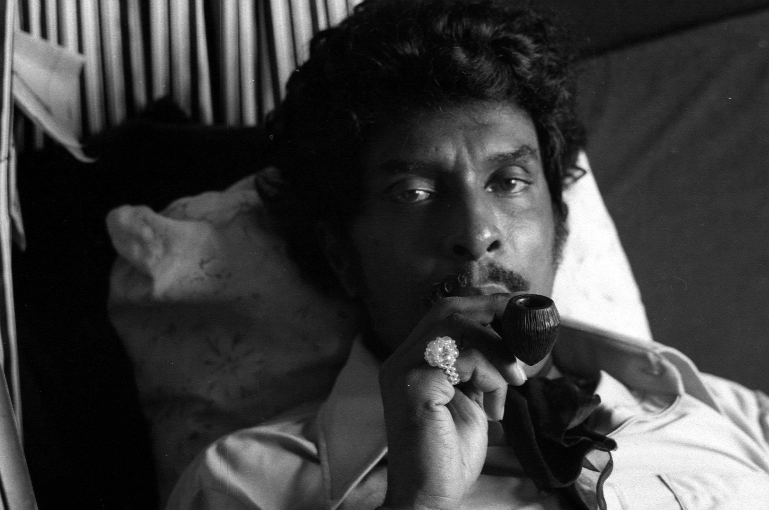 An image from Iceberg Slim: Portrait of a Pimp