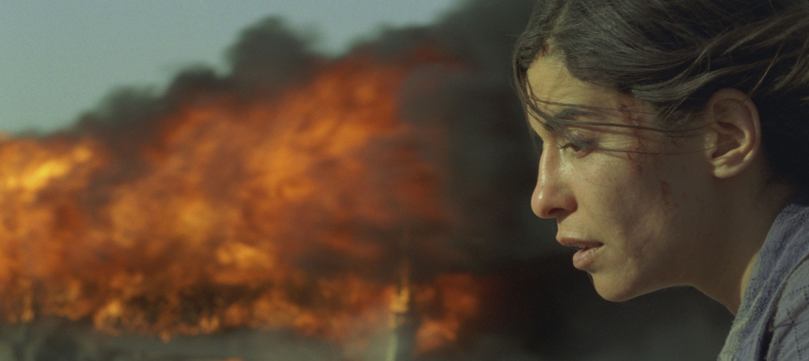 An image from Incendies