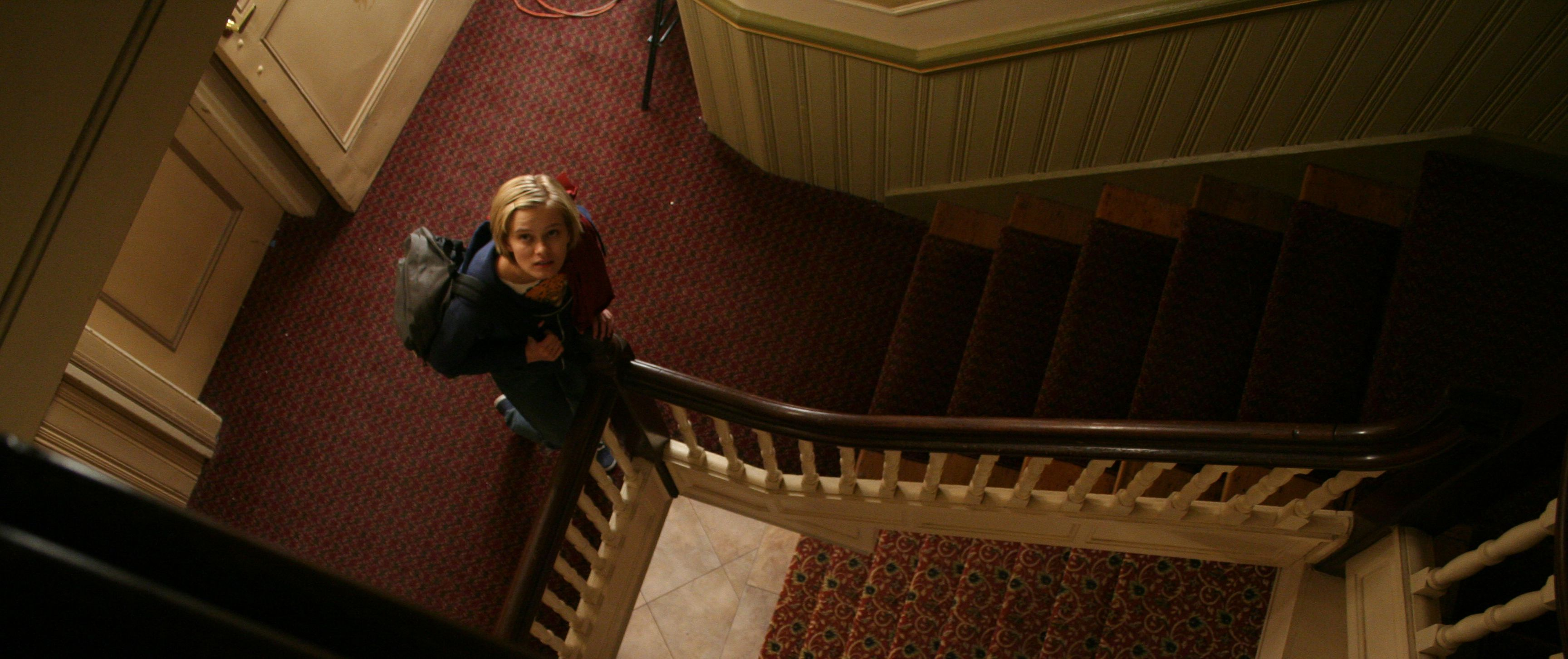 An image from The Innkeepers