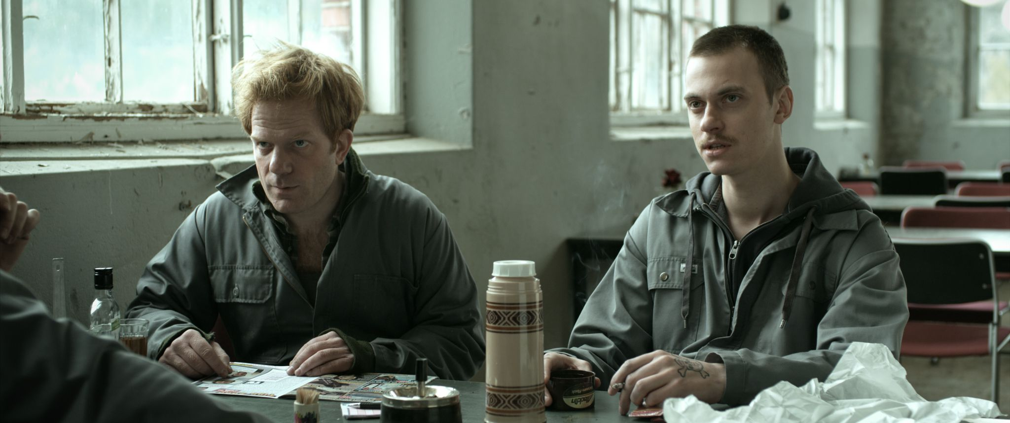 An image from Jackpot