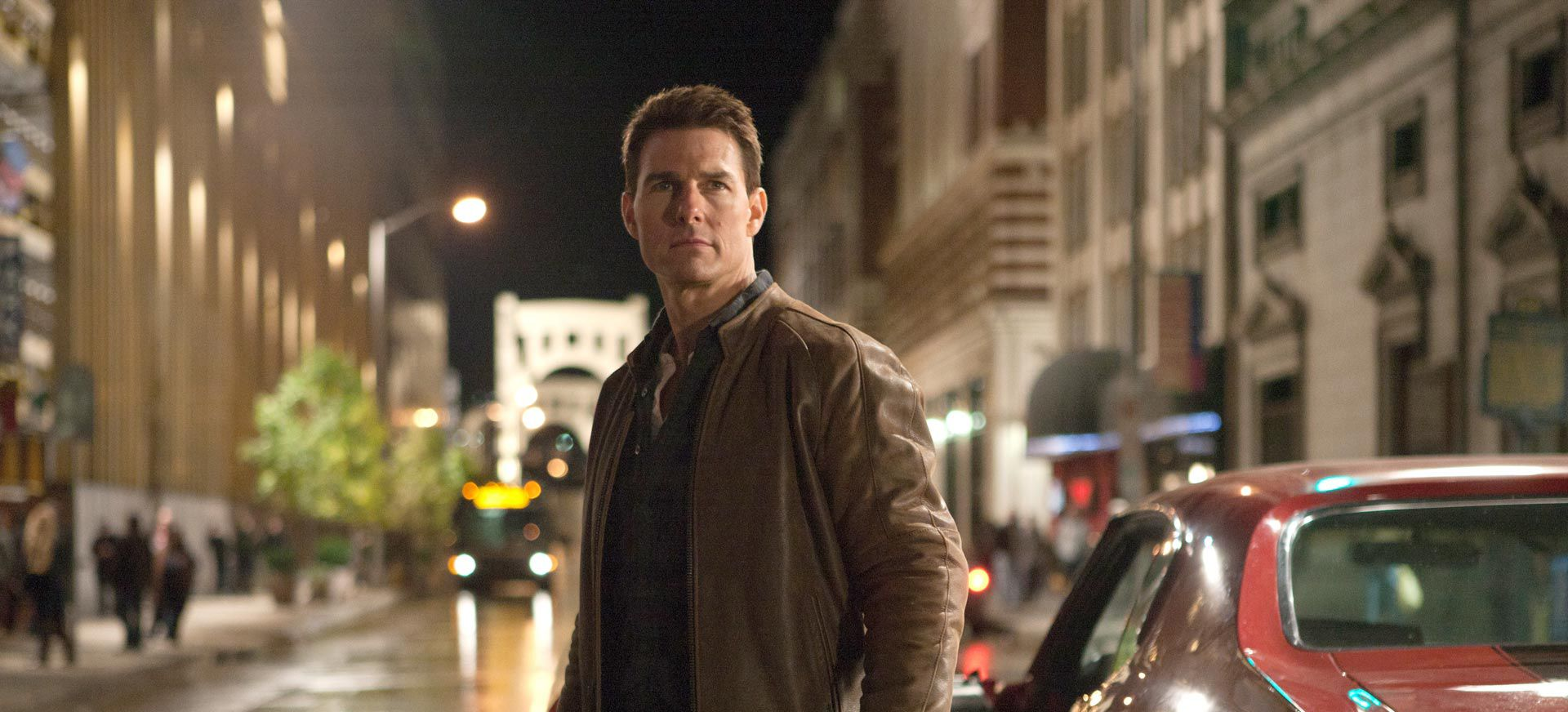 An image from Jack Reacher