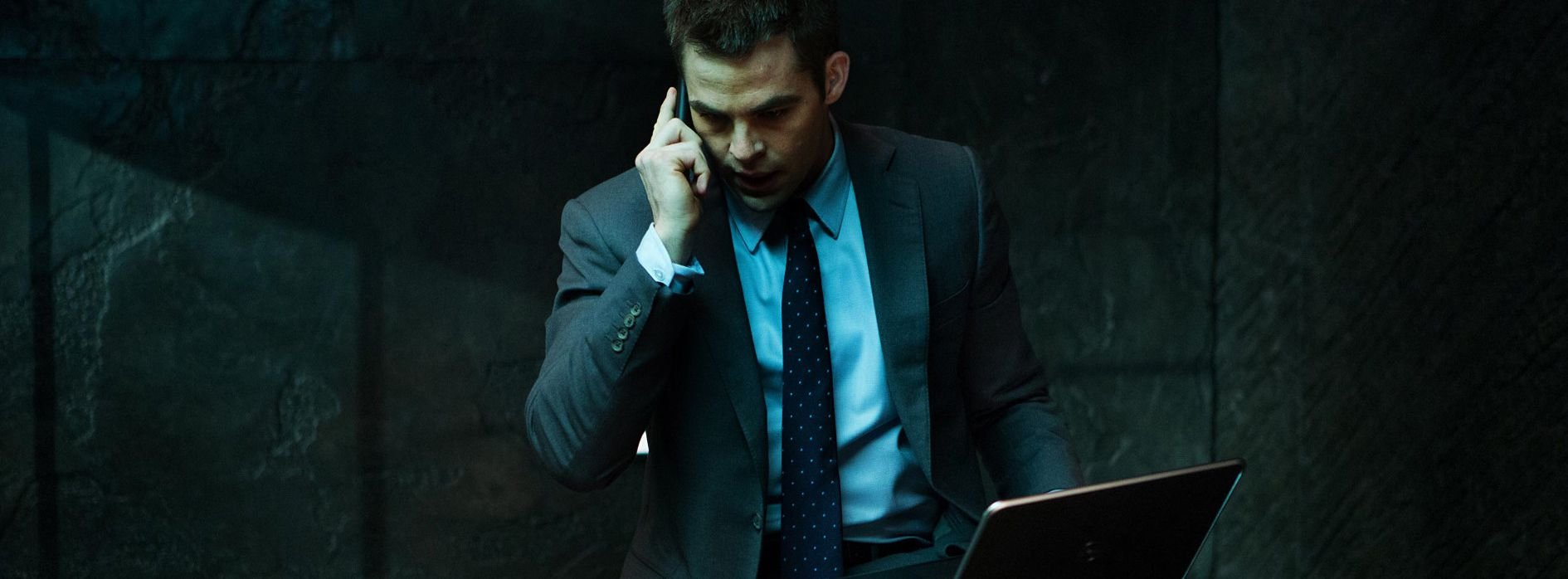 An image from Jack Ryan: Shadow Recruit