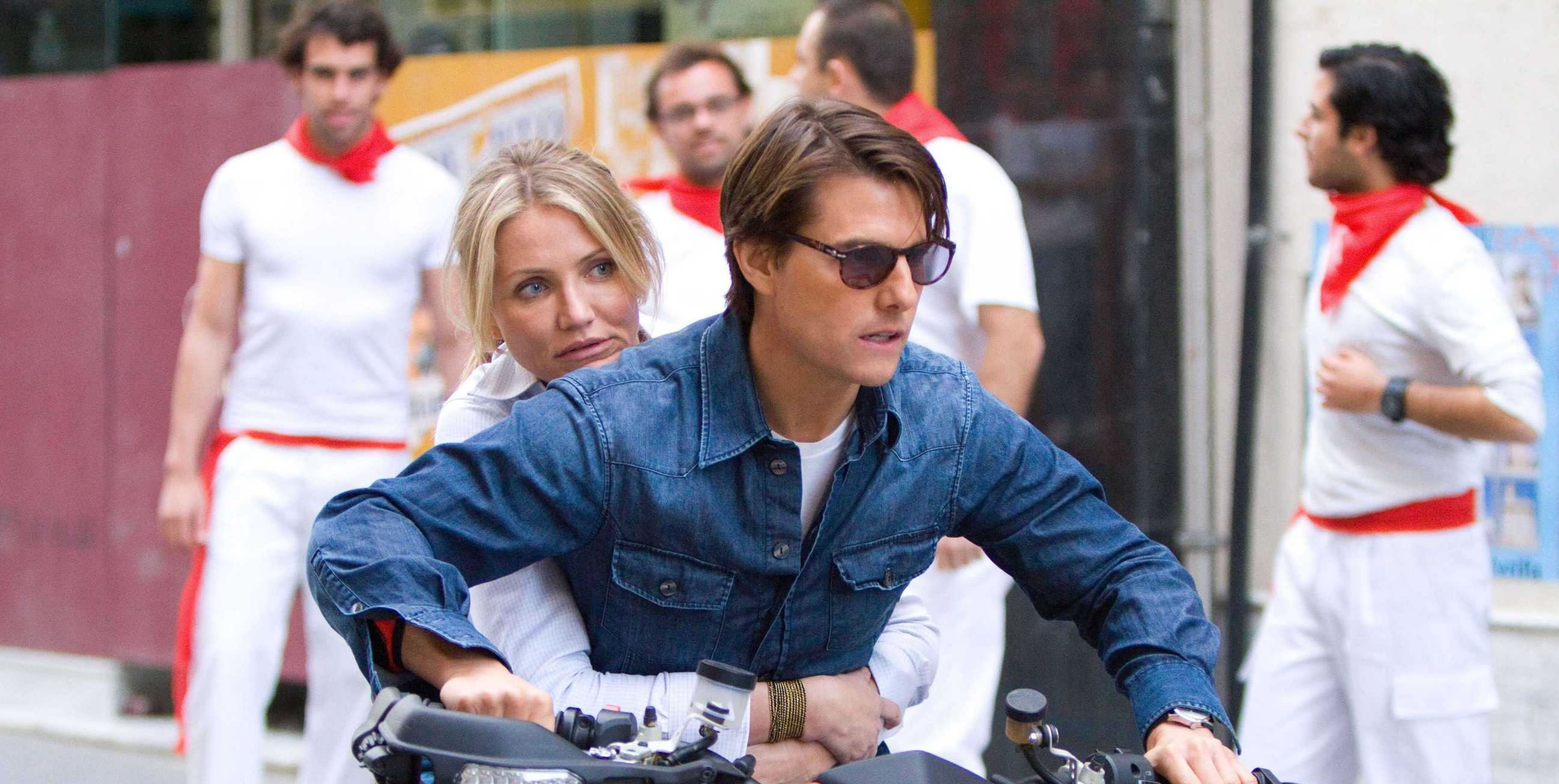 An image from Knight and Day