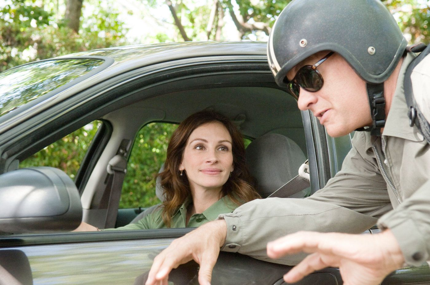 An image from Larry Crowne
