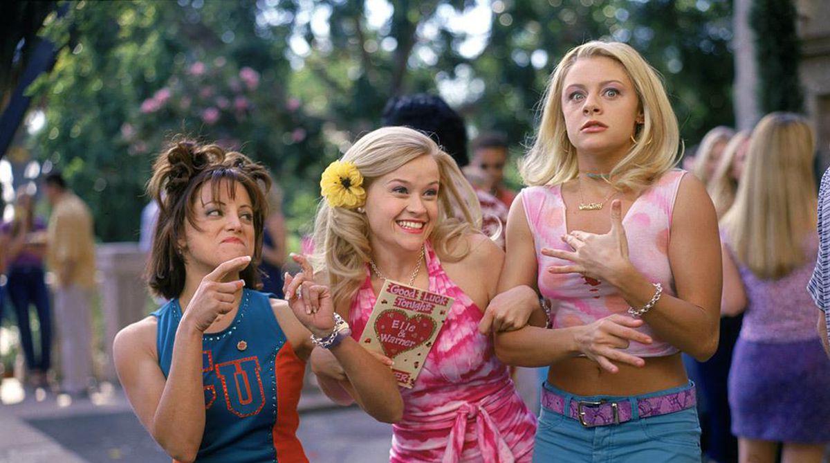 Legally Blonde | Film Review | Slant Magazine