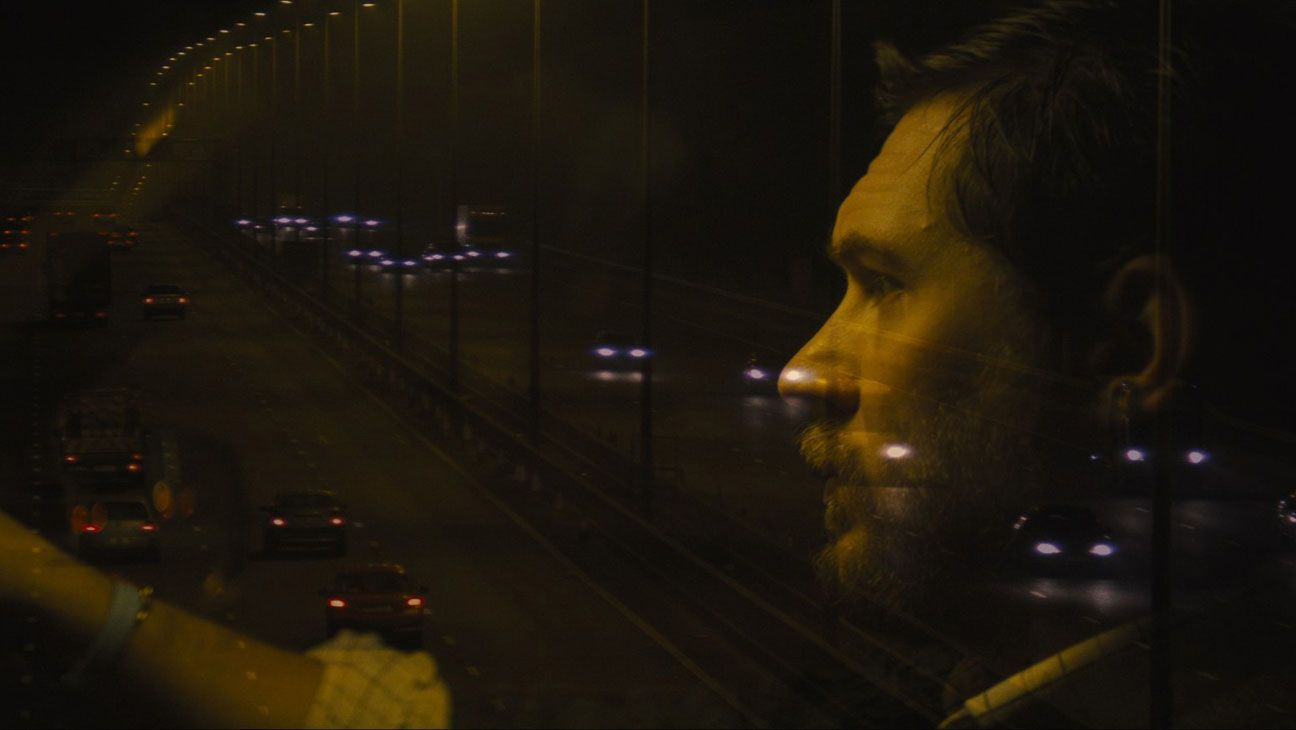 An image from Locke