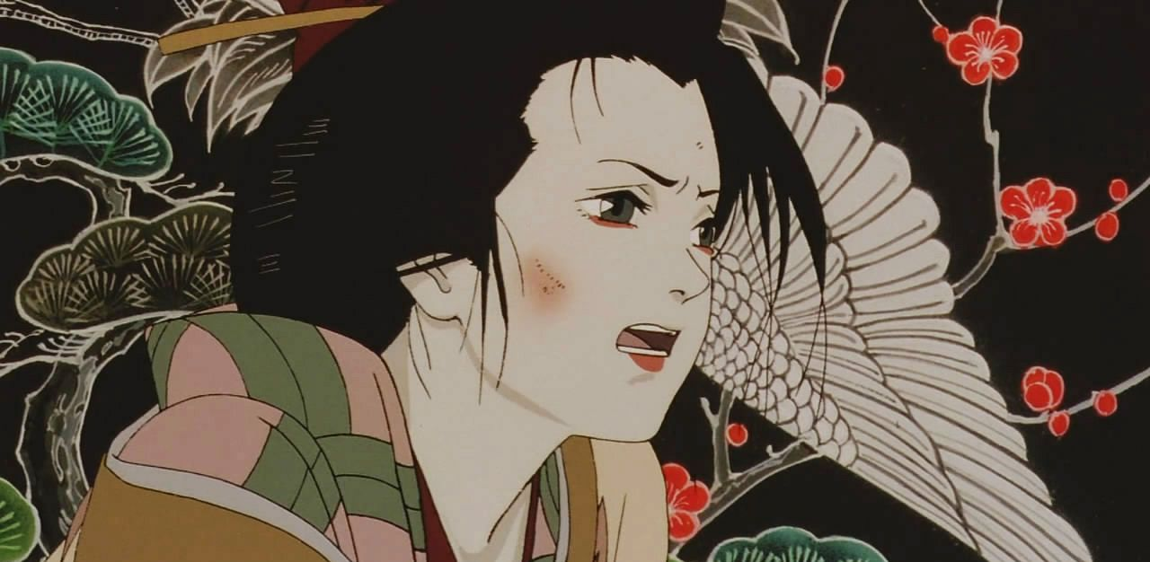 An image from Millennium Actress