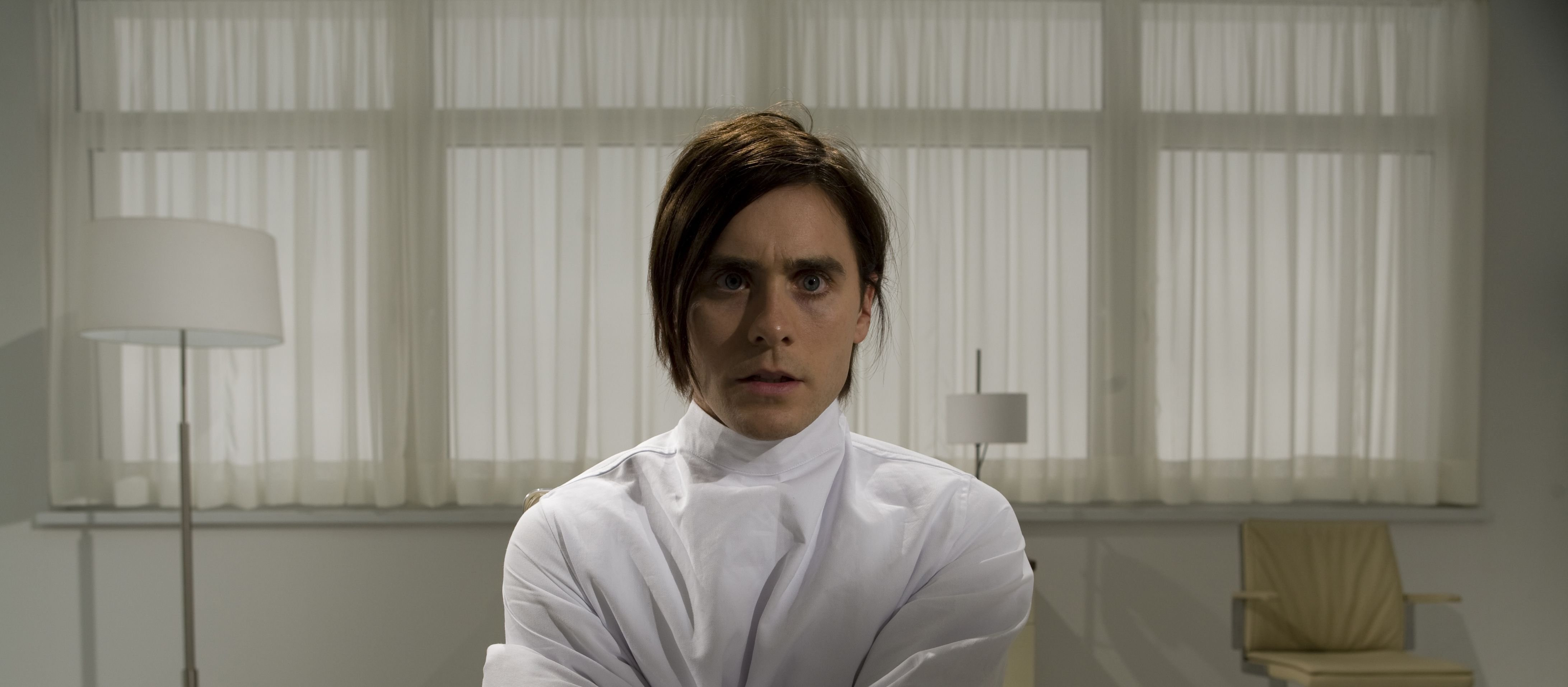 An image from Mr. Nobody