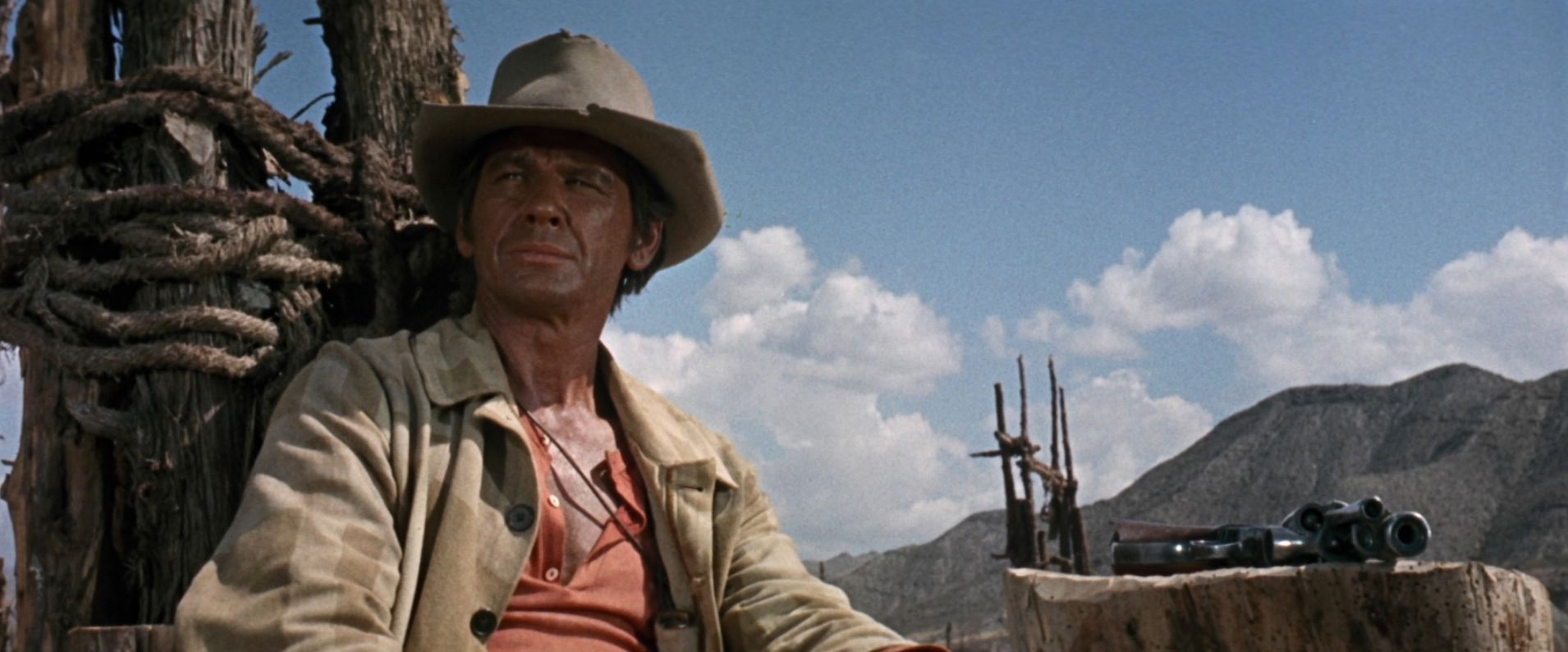 Once Upon a Time in the West | Film Review | Slant Magazine
