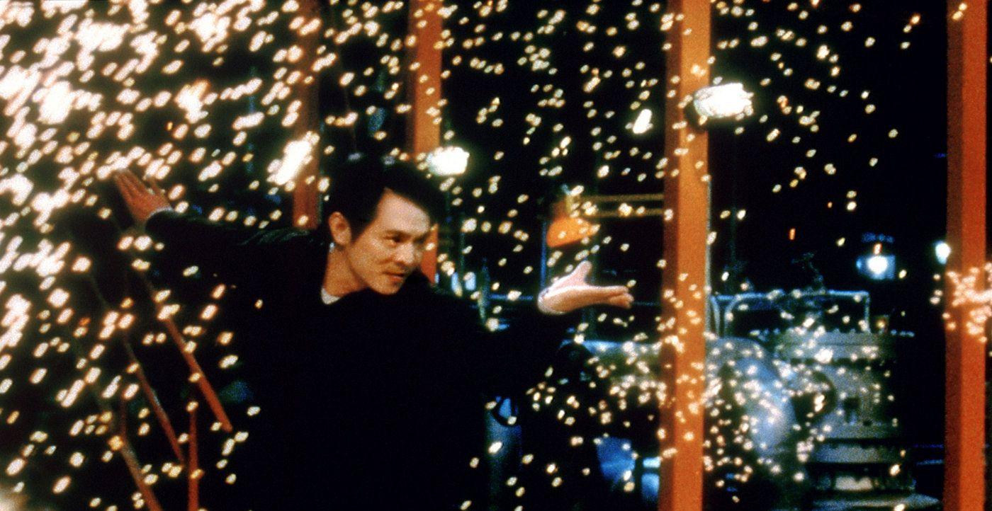 Противостояние / the one (2001) скачать торрент.