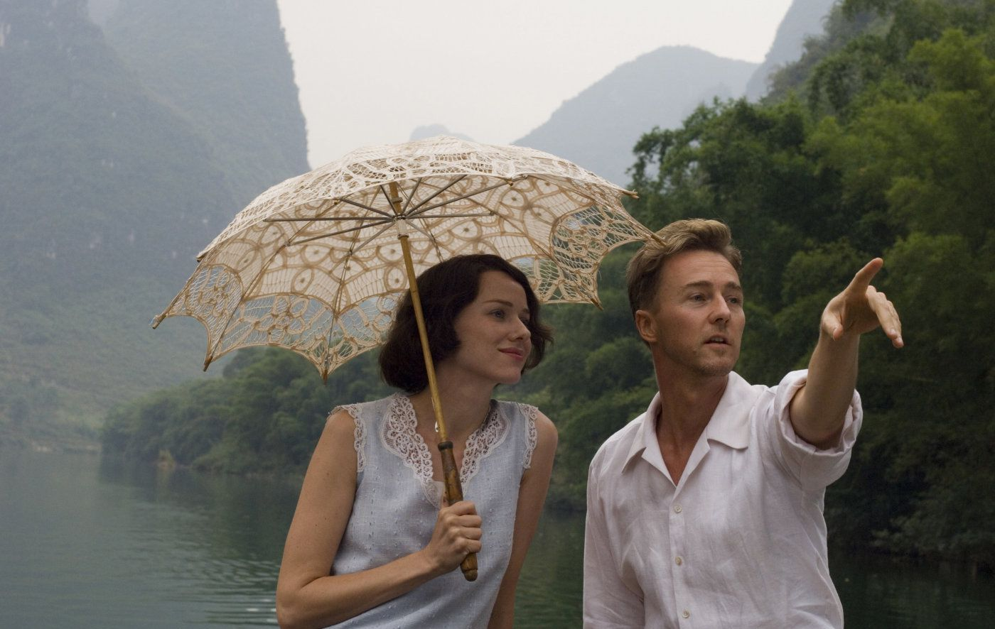 the painted veil Read the the painted veil movie synopsis, view the movie trailer, get cast and crew information, see movie photos, and more on moviescom.