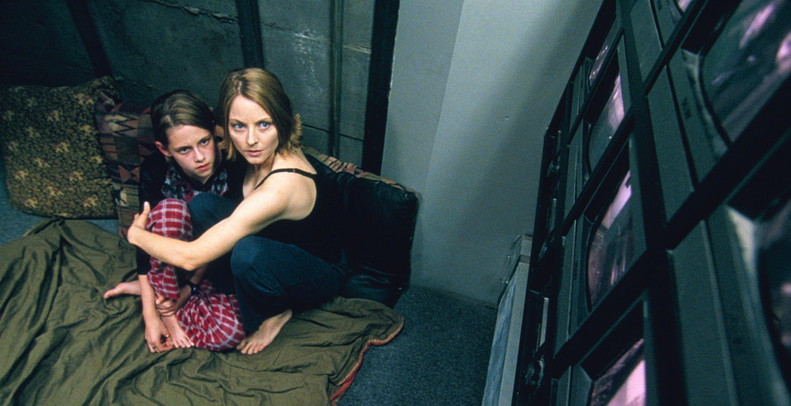 Panic Room | Film Review | Slant Magazine