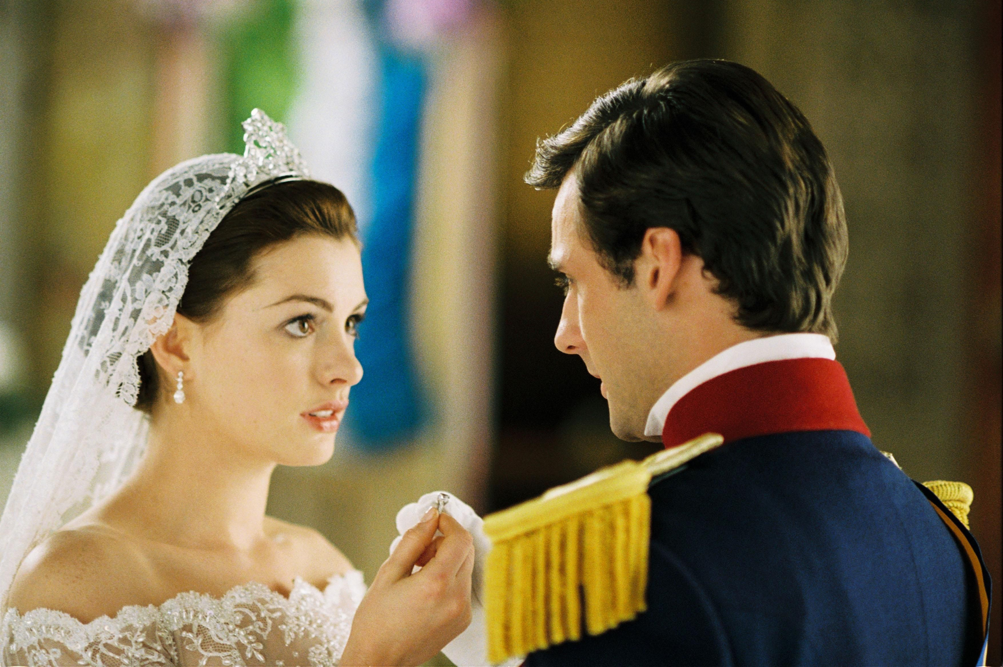 The Princess Diaries 2: Royal Engagement | Film Review | Slant Magazine