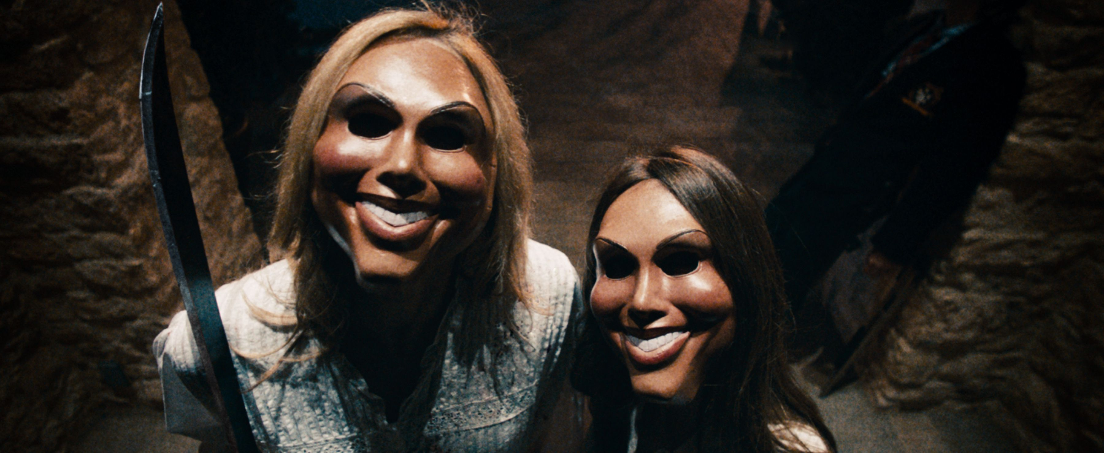 An image from The Purge