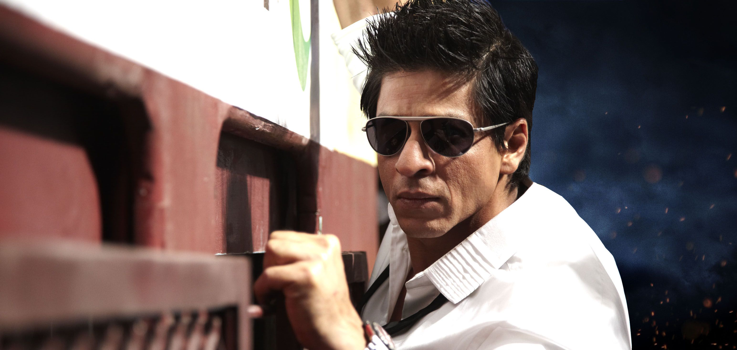 An image from Ra.One