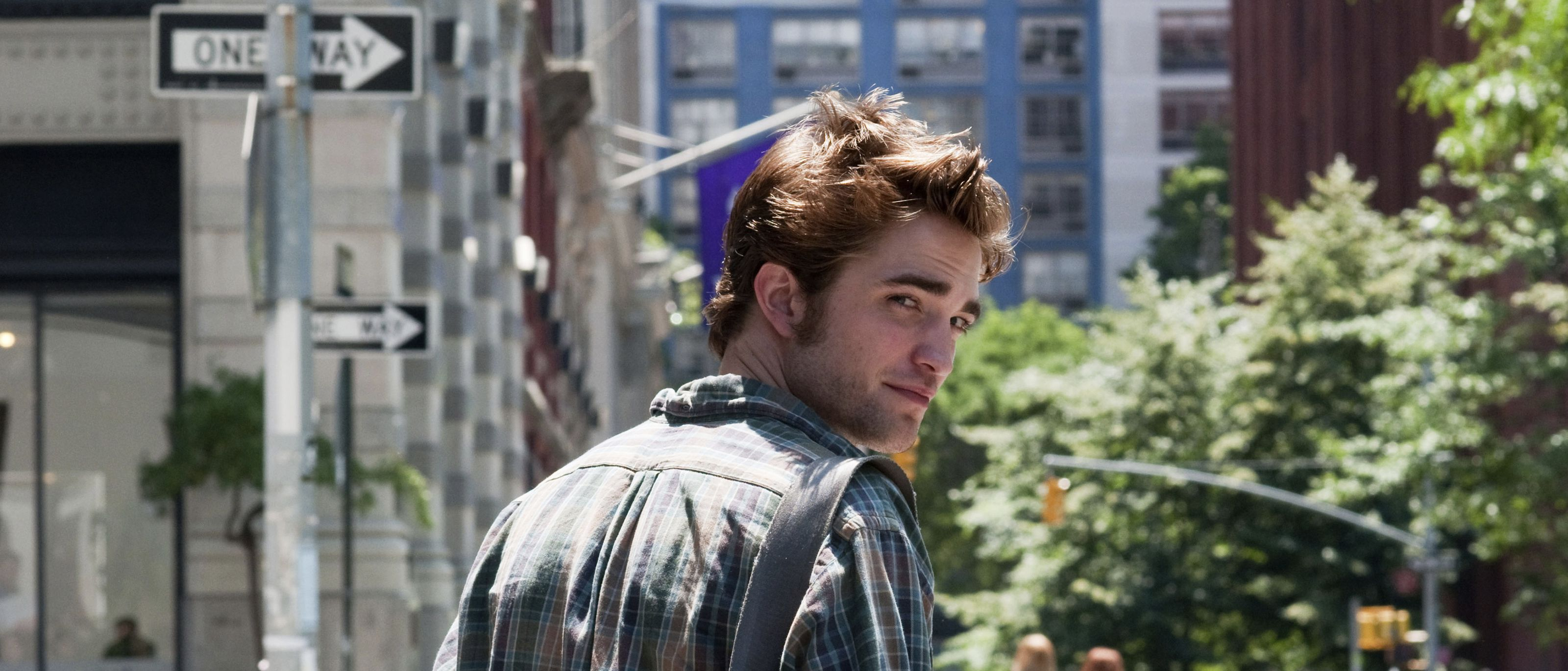 An image from Remember Me