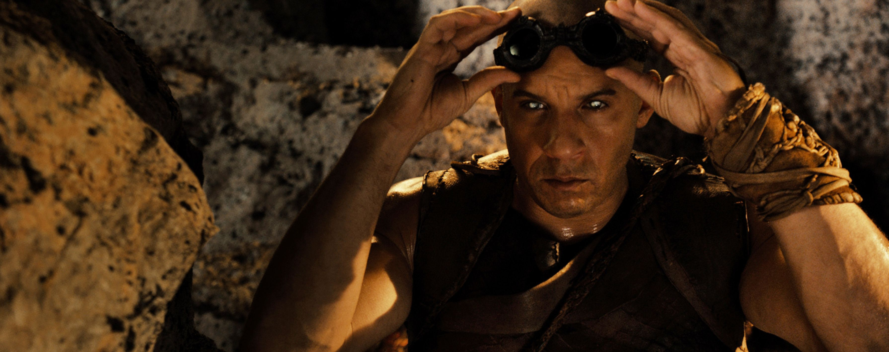 An image from Riddick
