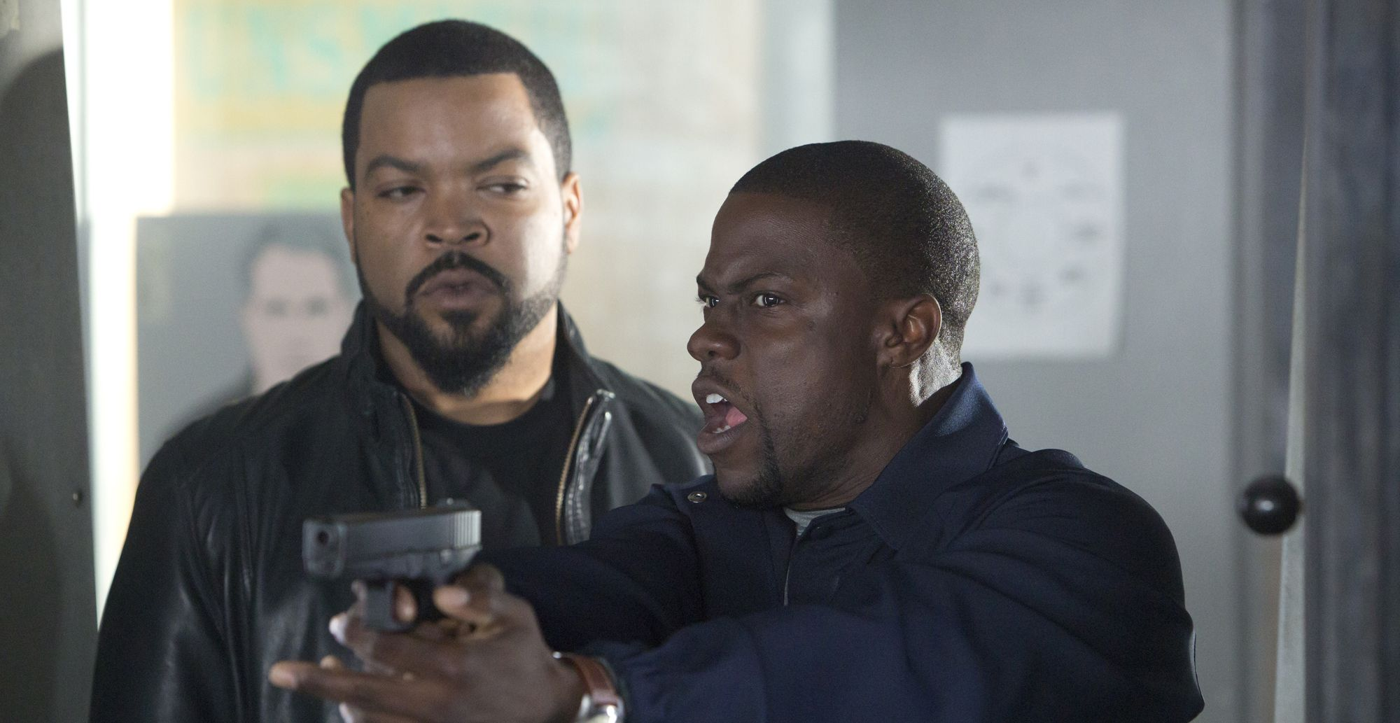 An image from Ride Along