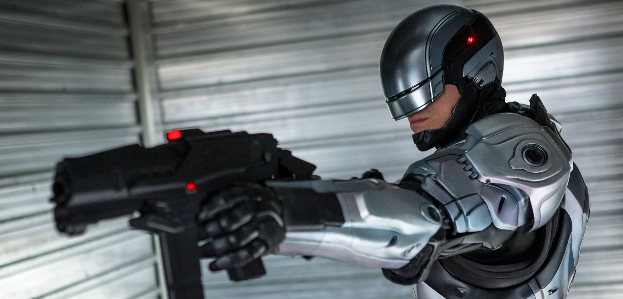 An image from RoboCop