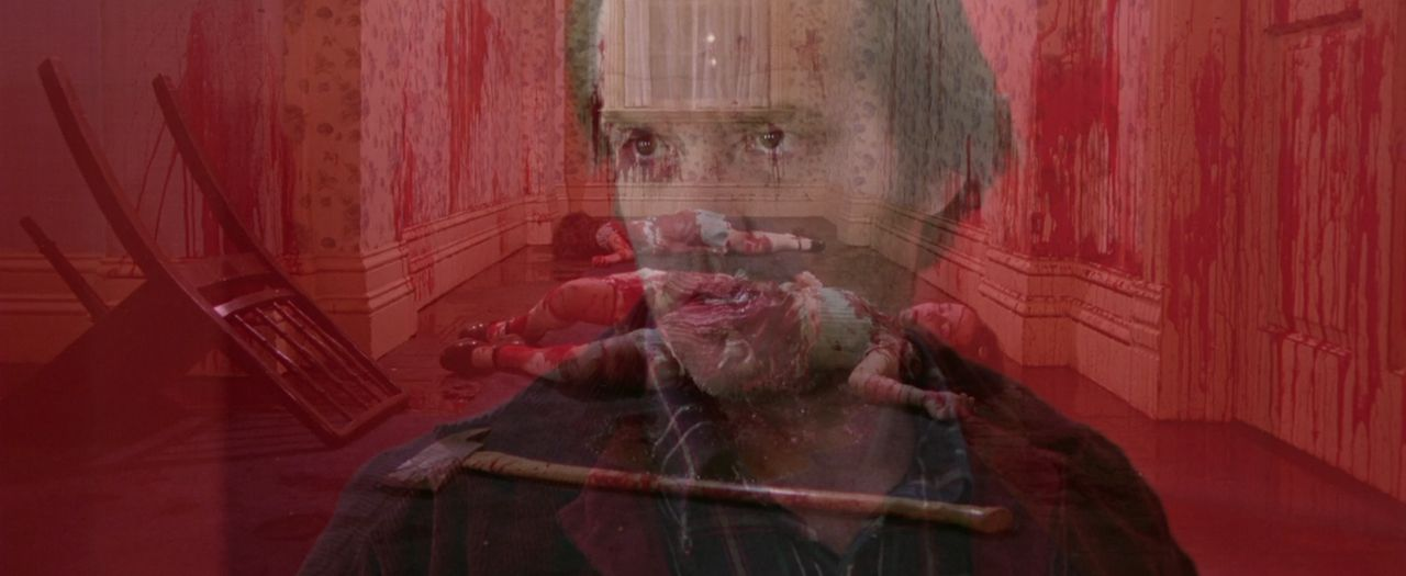 An image from Room 237
