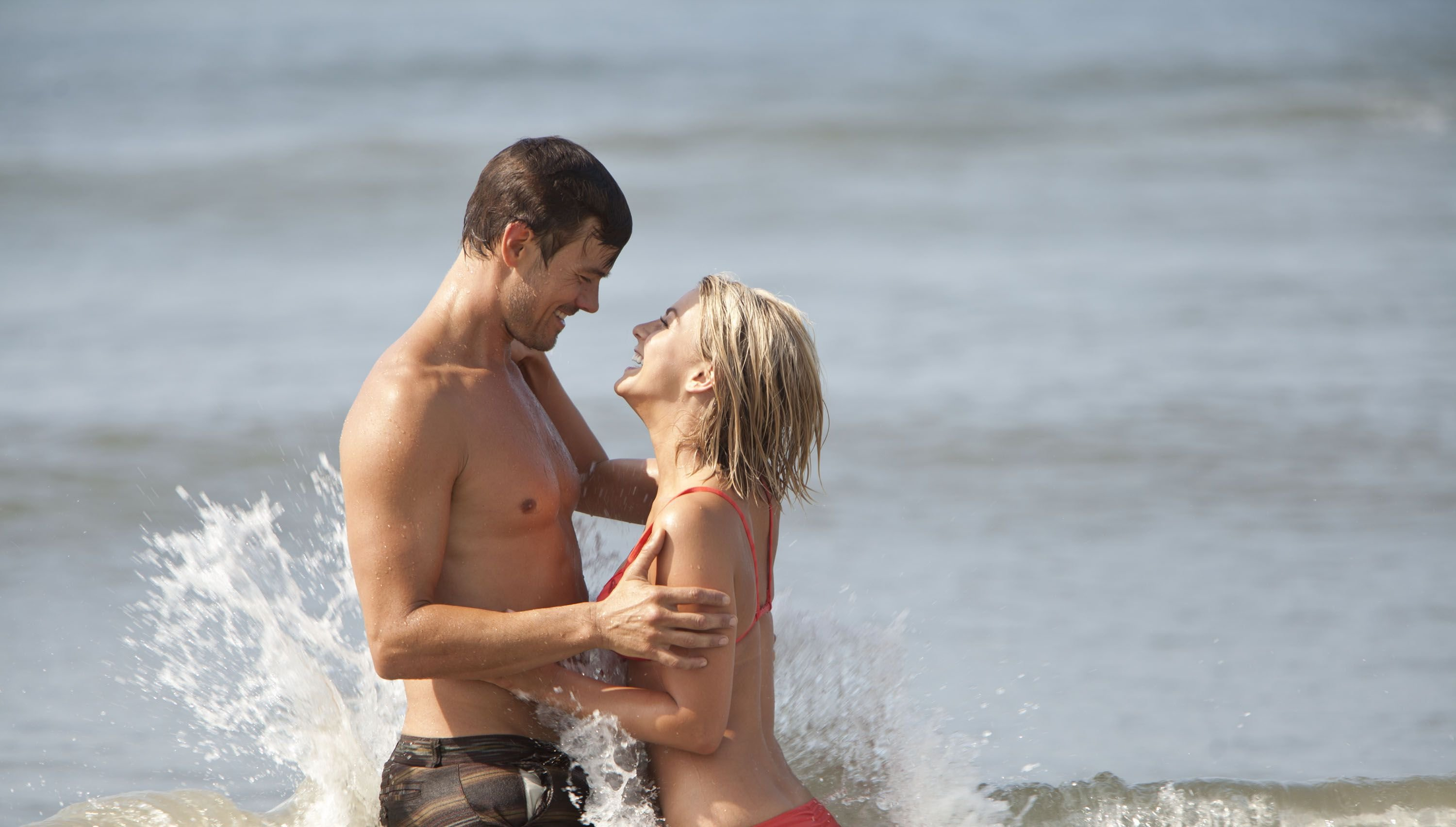 An image from Safe Haven