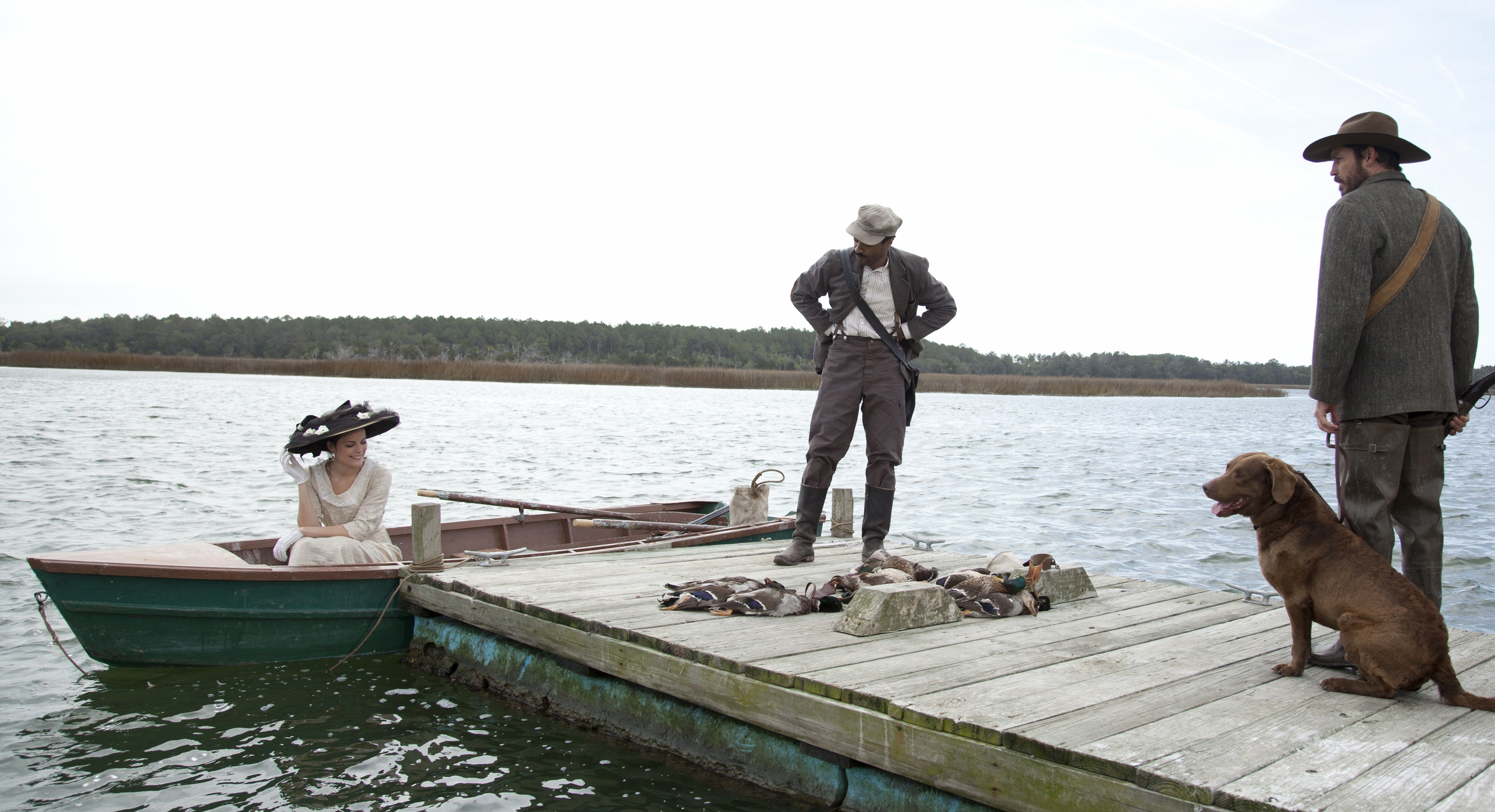 An image from Savannah