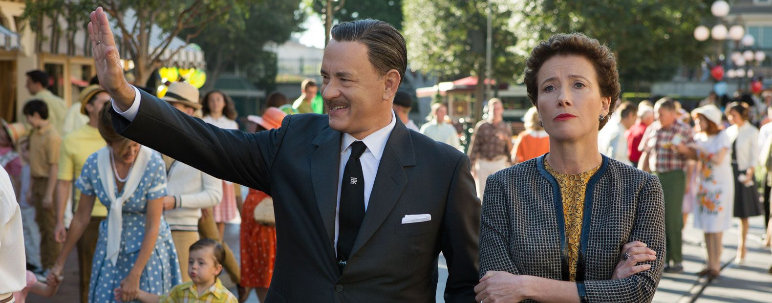 An image from Saving Mr. Banks
