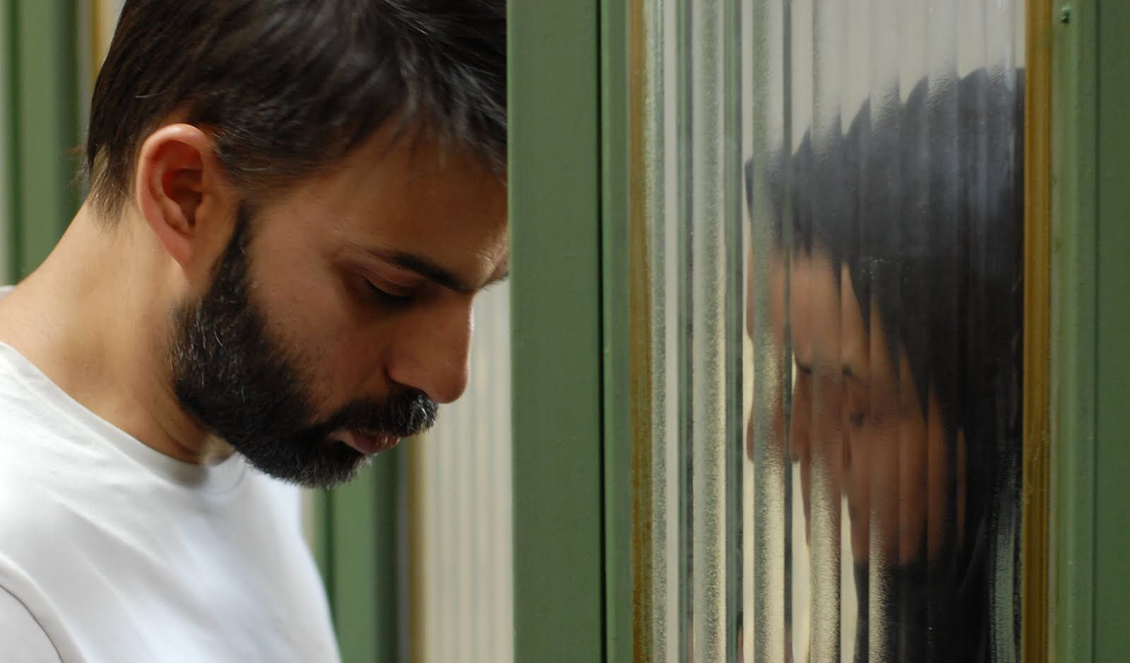 An image from A Separation
