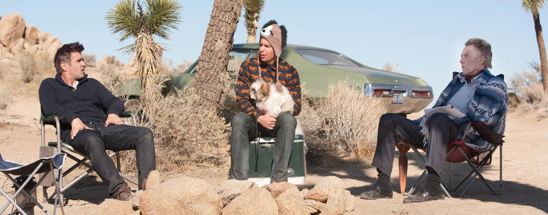 An image from Seven Psychopaths