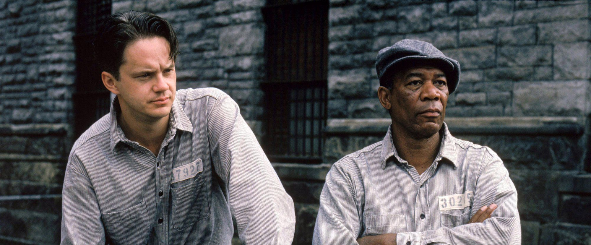 the shawshank redemption film review slant magazine