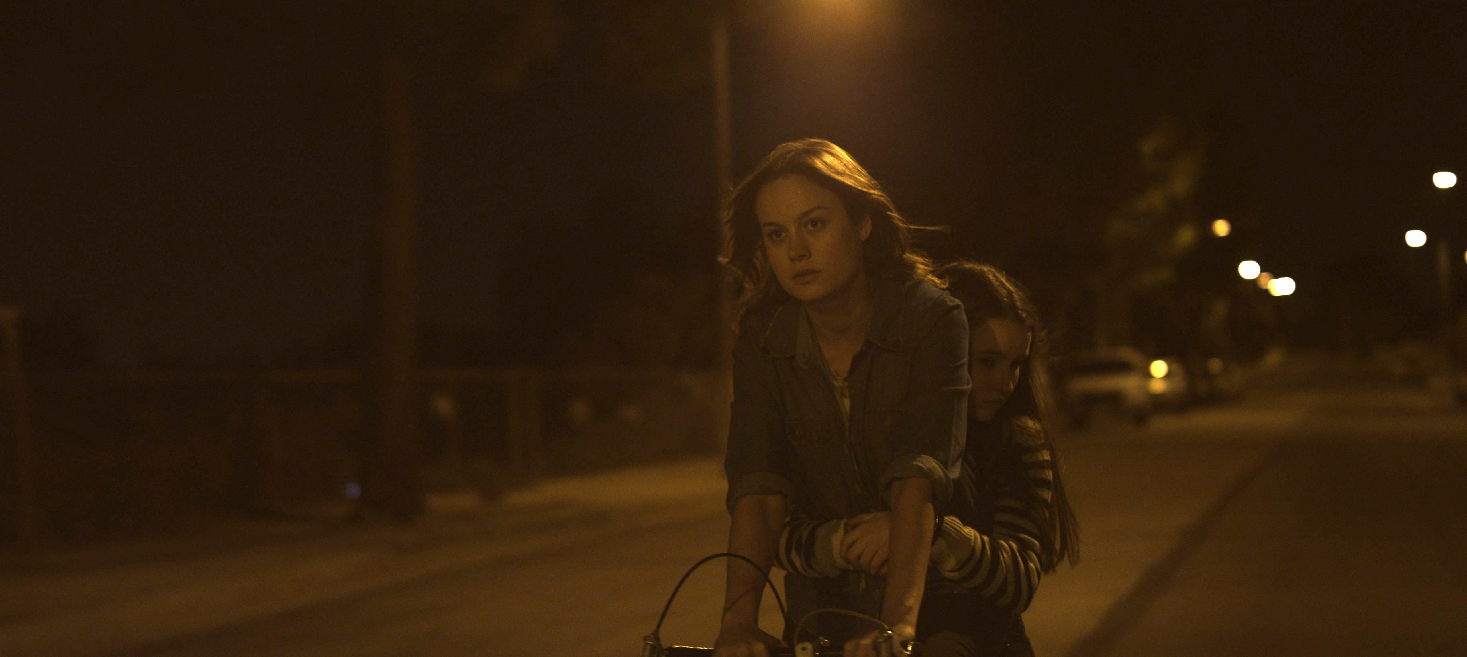 An image from Short Term 12