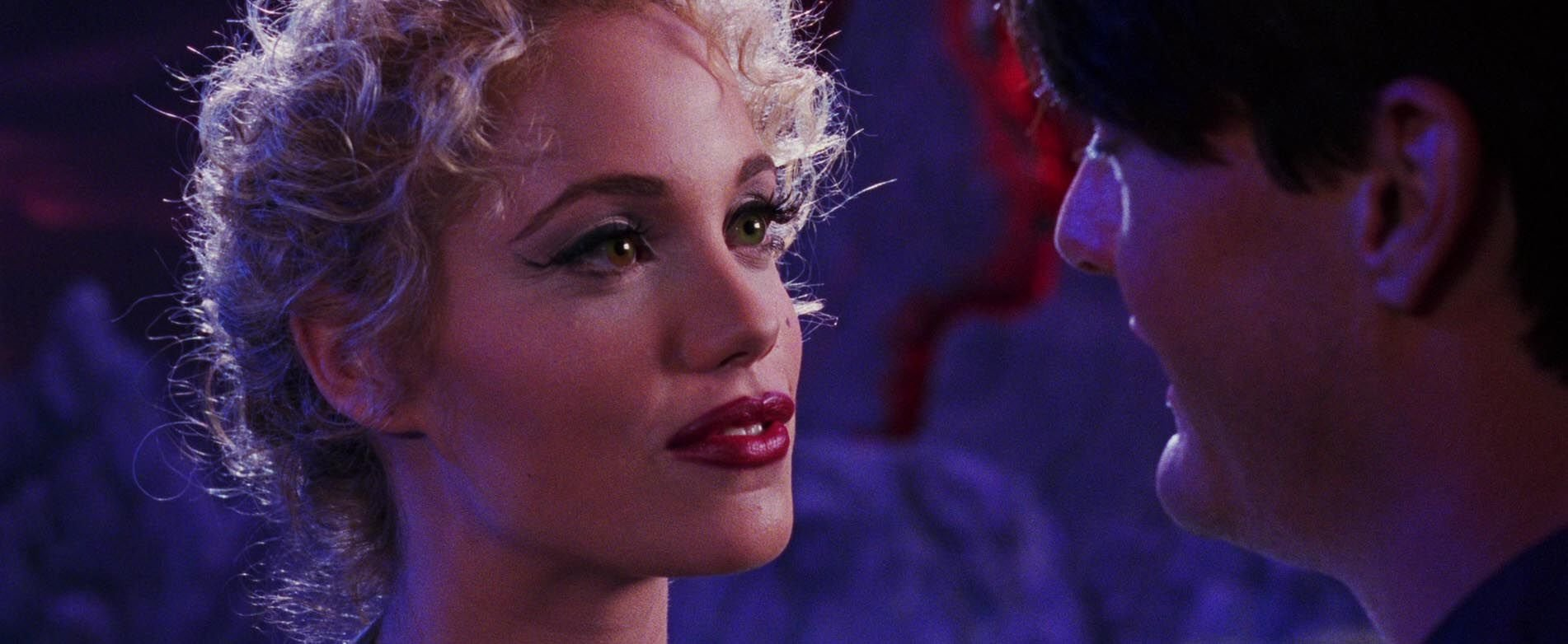 An image from Showgirls