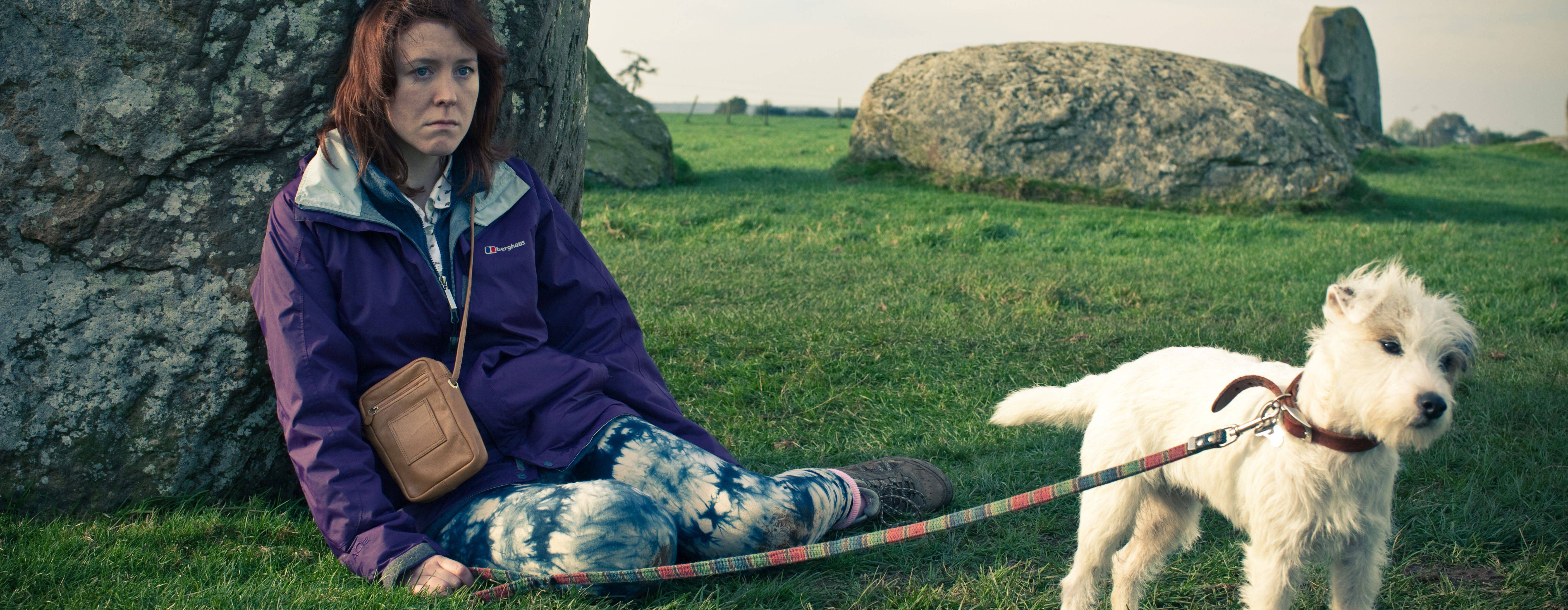 An image from Sightseers