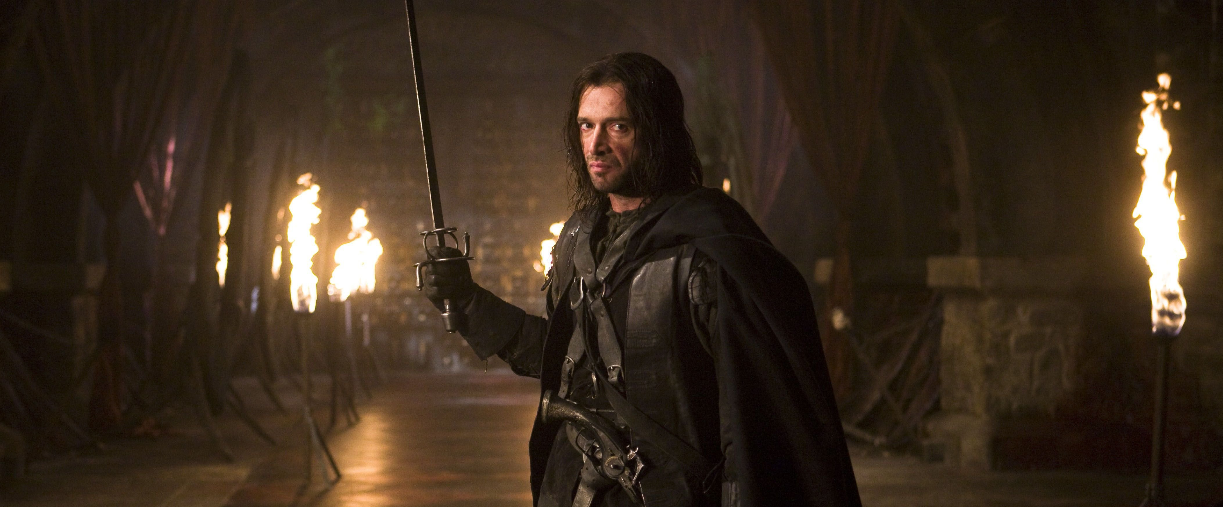 An image from Solomon Kane