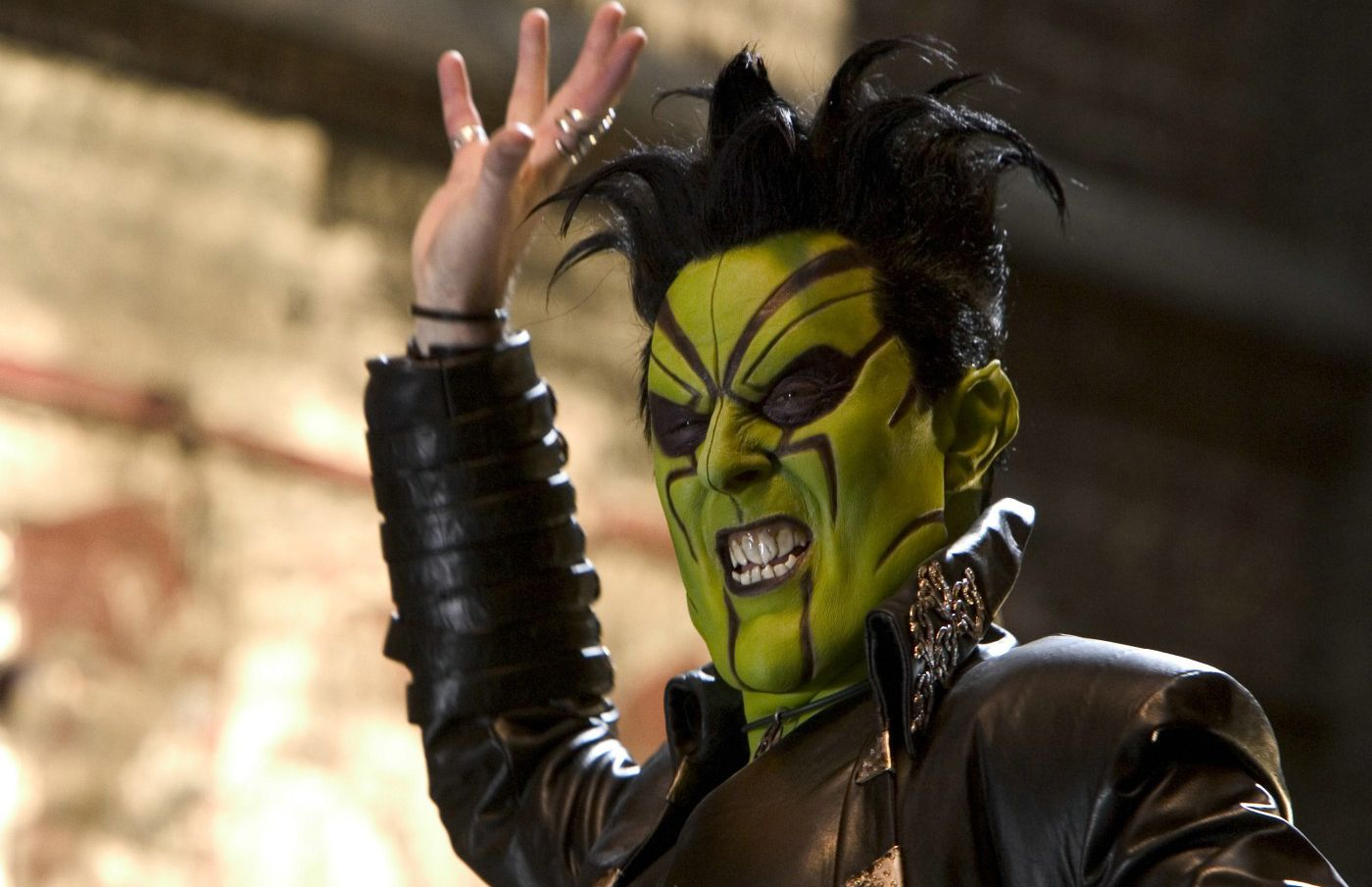 son of the mask - HD1400×905