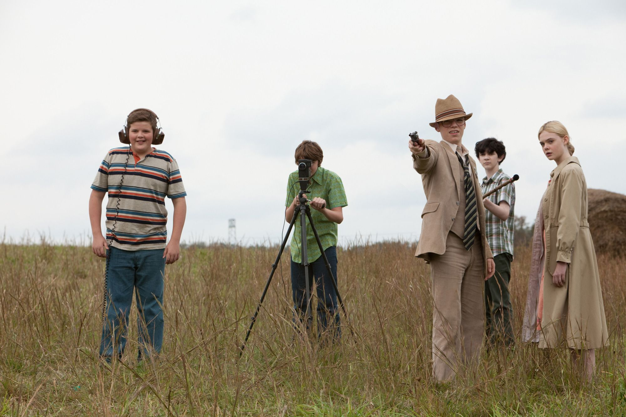 Super 8' (2011) and The PRODUCTION VALUE! Moment - That Moment In
