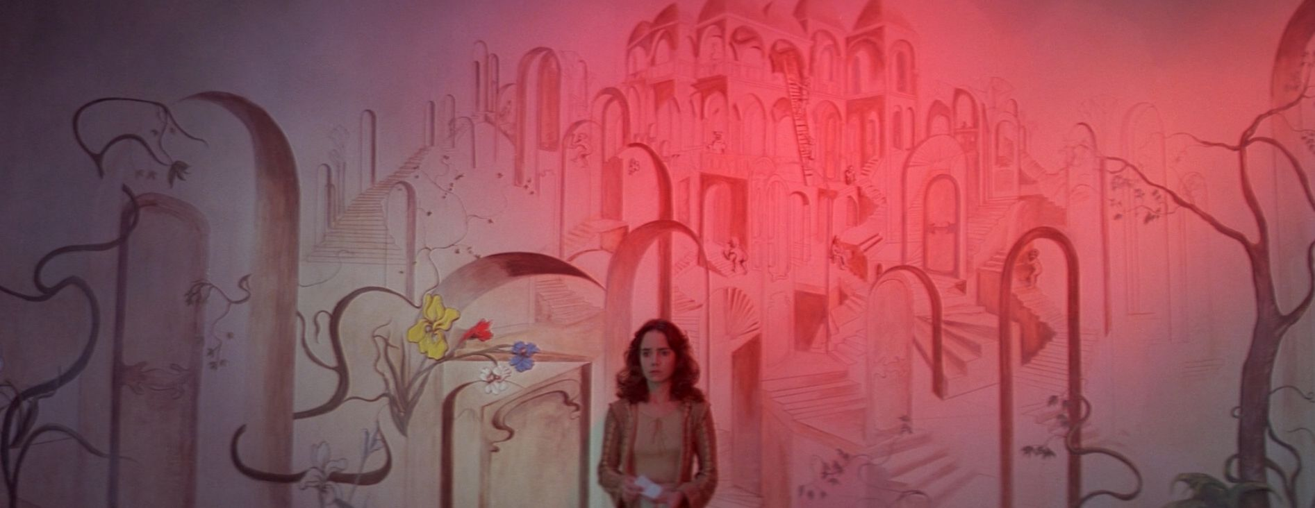 An image from Suspiria