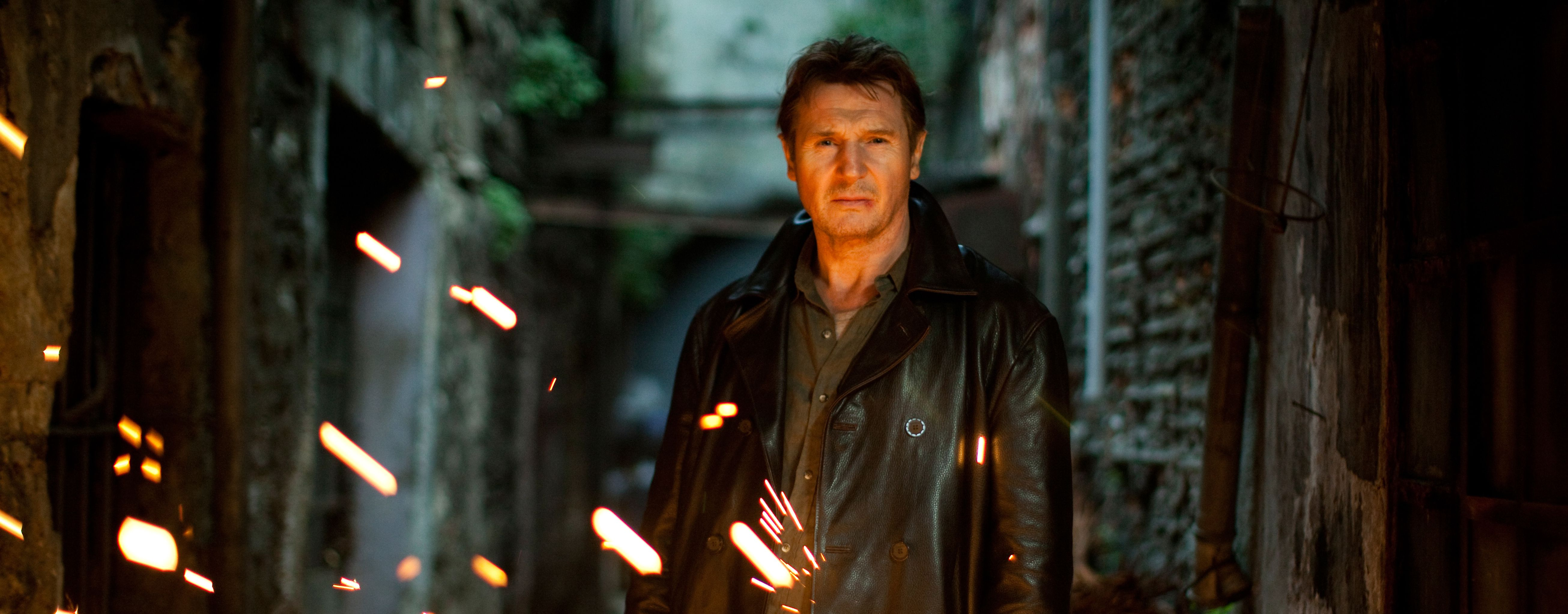 An image from Taken 2