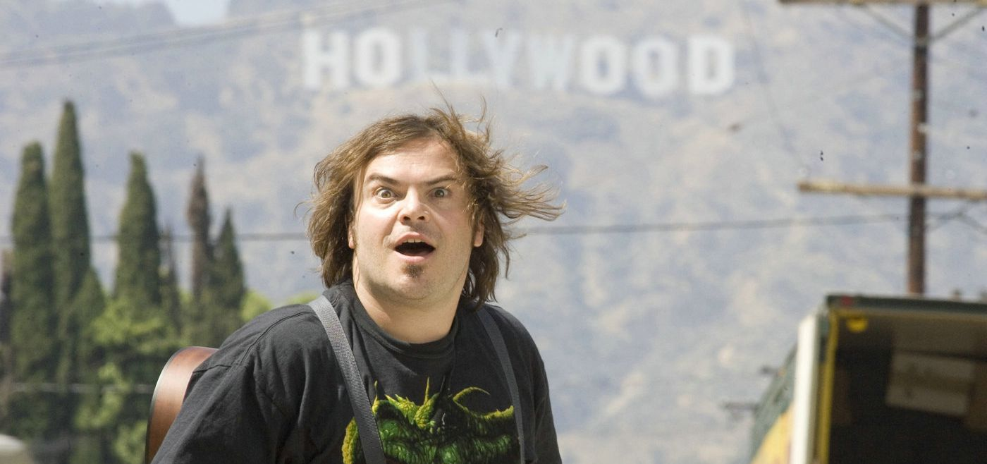 An image from Tenacious D in The Pick of Destiny