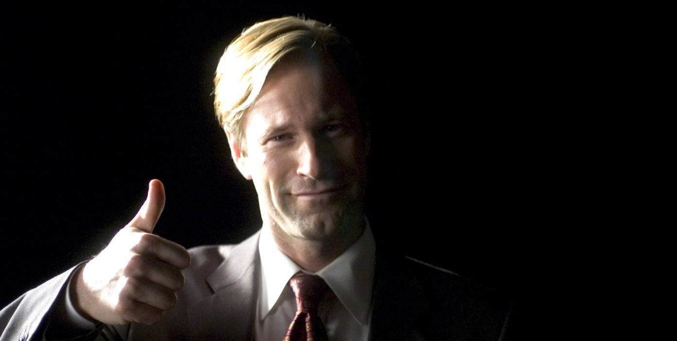 thank you for smoking by nick naylor 2 great quotes in less than 17 seconds from the legend nick naylor (aaron eckhart) from thank you for smoking (2005.