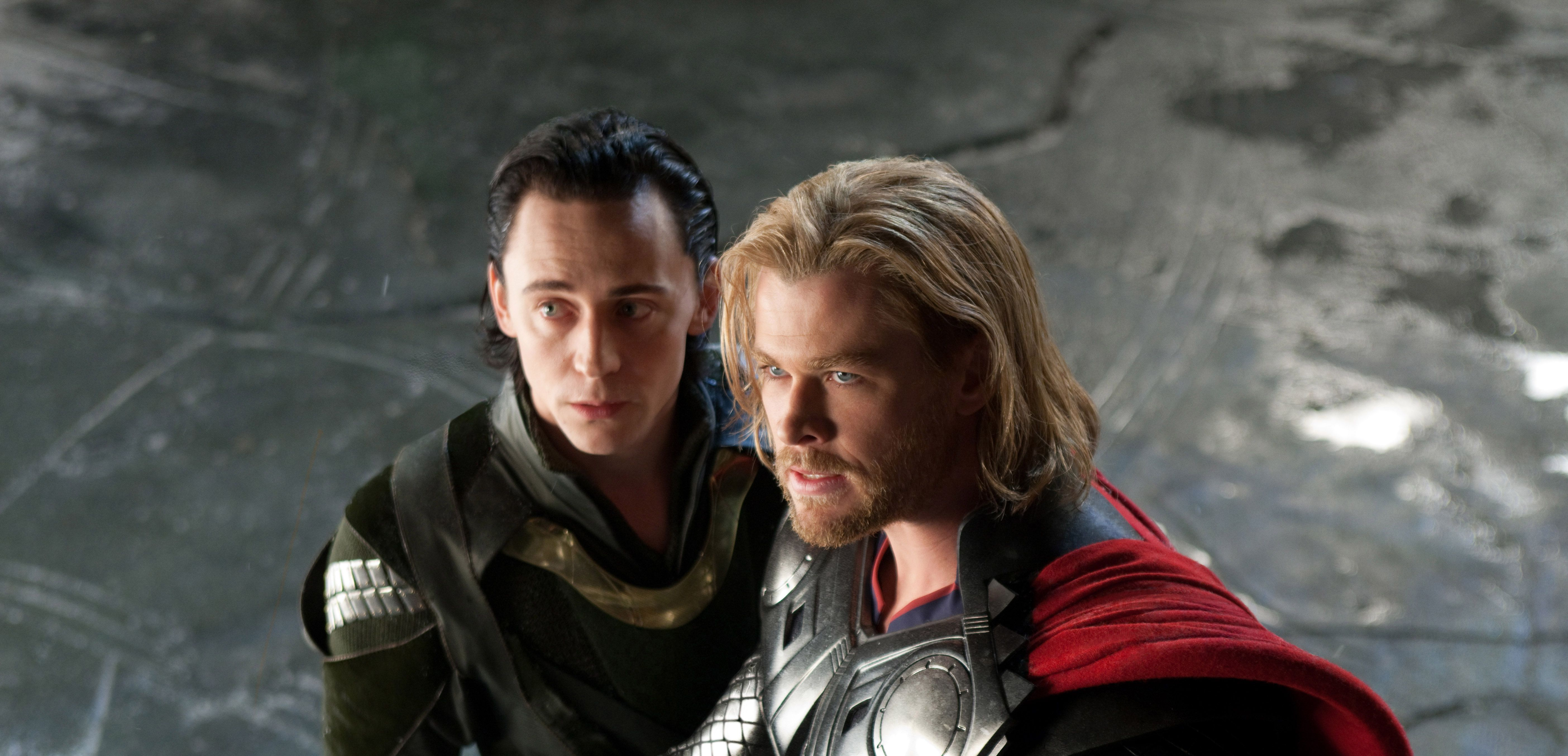 An image from Thor