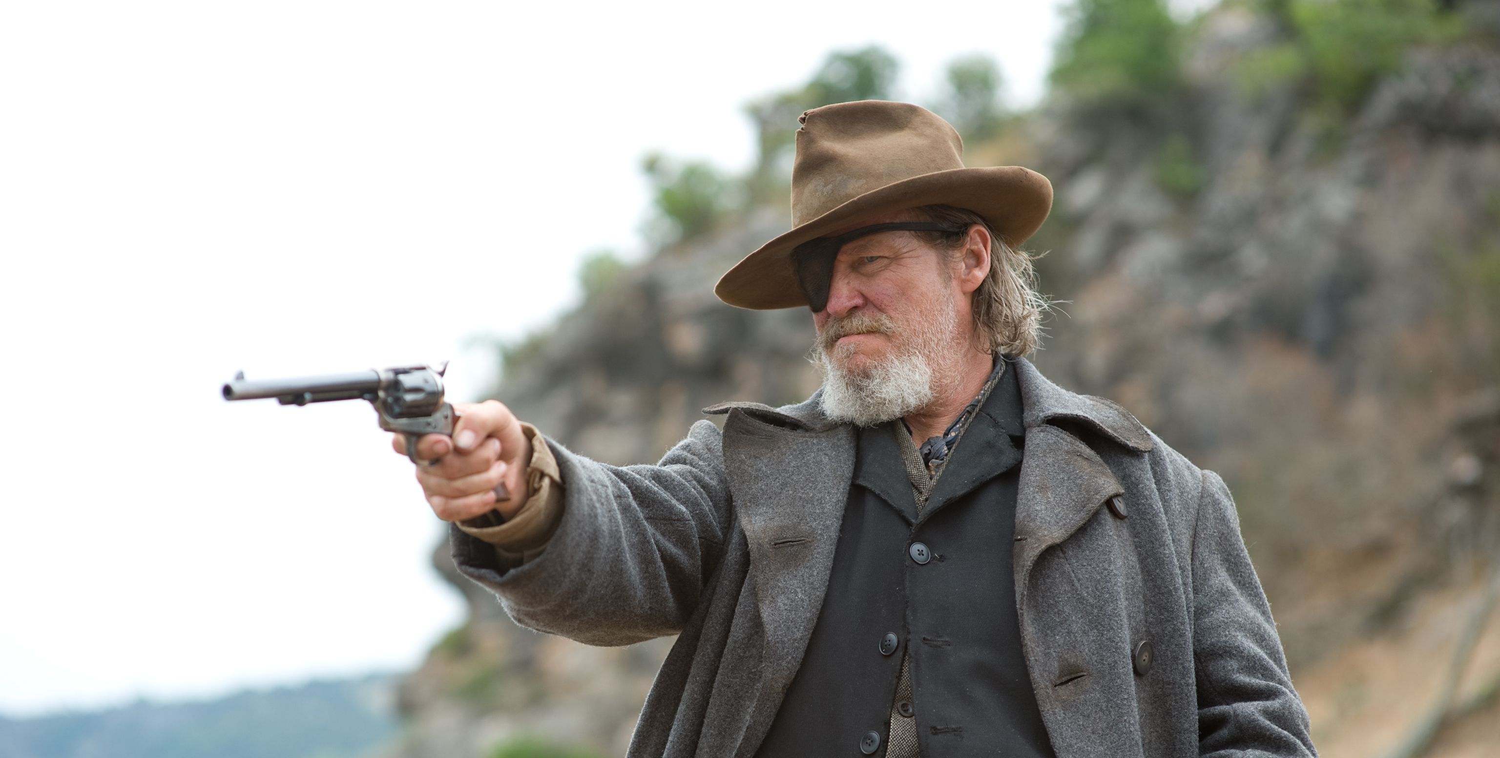 An image from True Grit