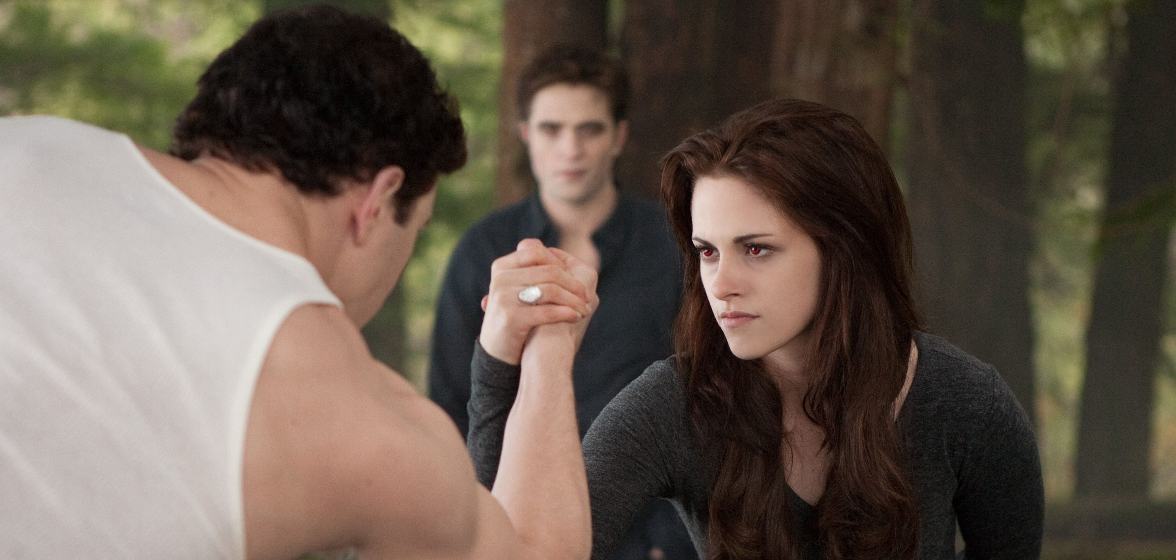 An image from The Twilight Saga: Breaking Dawn - Part 2