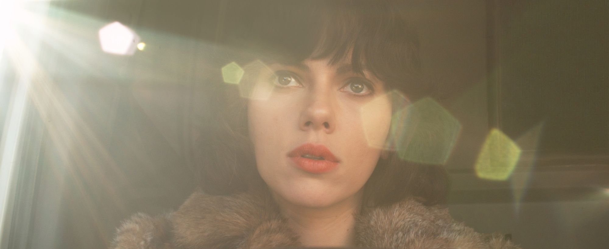 An image from Under the Skin