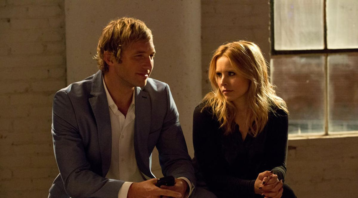 An image from Veronica Mars