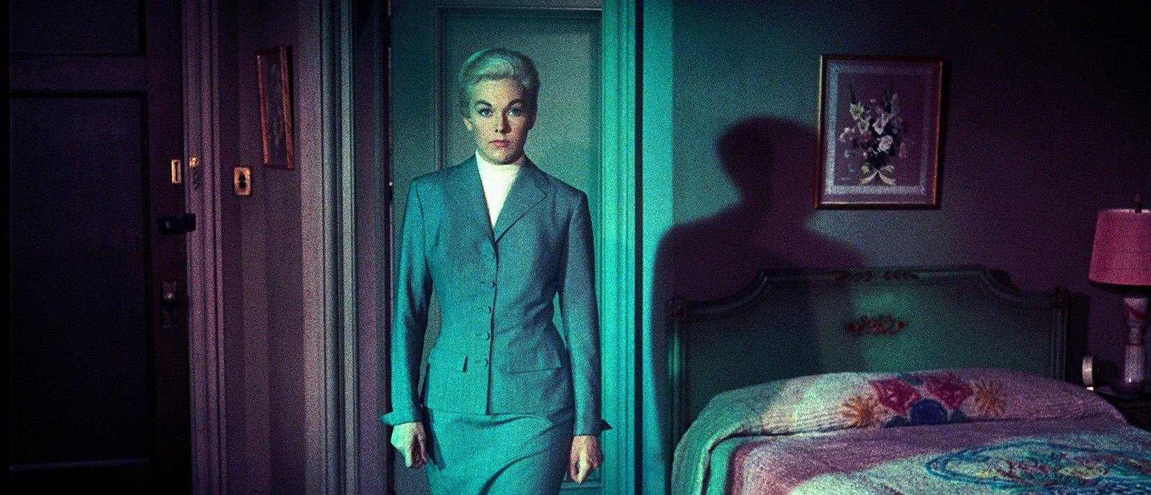 Image Result For Review Film Vertigo