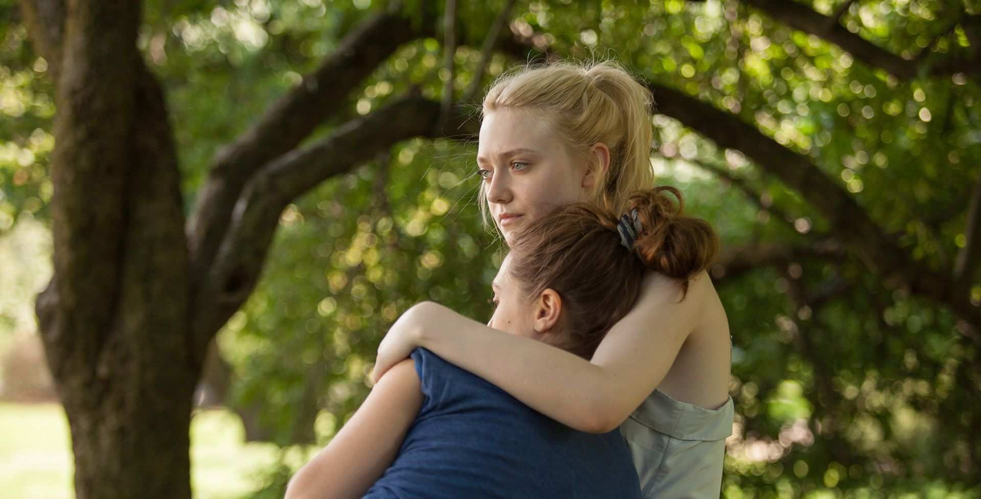 An image from Very Good Girls